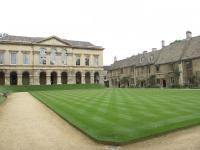 Oxford Worcester College
